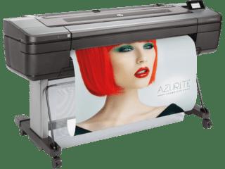 HP Z6 Printer